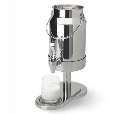 Vollrath Somerville Milk Dispenser 5 quart - 4635110