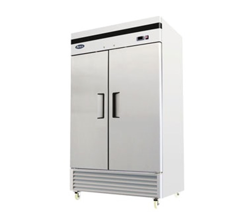 Atosa Bottom Mount  Reach-In Freezer 46.0 cu. ft.  - MBF8503 with Free Gift Card