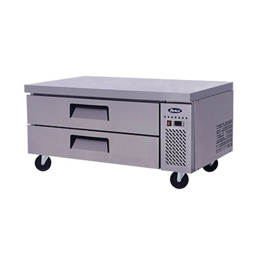 "Atosa 48"" Chef Base MGF8450 with Free Gift Card"
