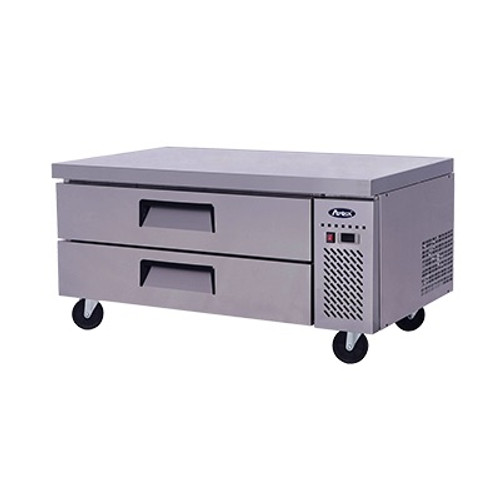 """Atosa 52"""" Chef Base MGF8451 with Free Gift Card"""