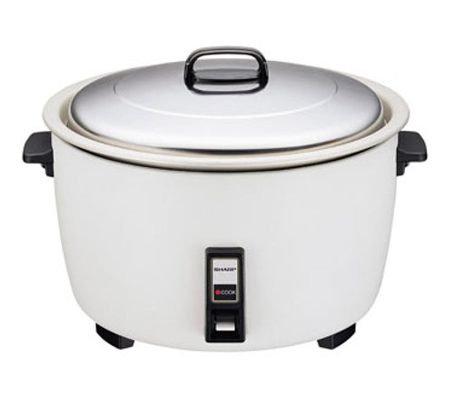 Sharp Rice Cooker Electric - KSH-777DW