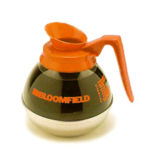 Bloomfield Decaf Unbreakable Decanter - 8889