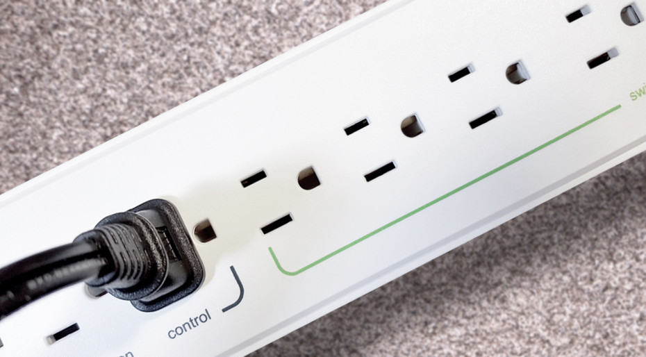 Here's why you need advanced power strips in your life.