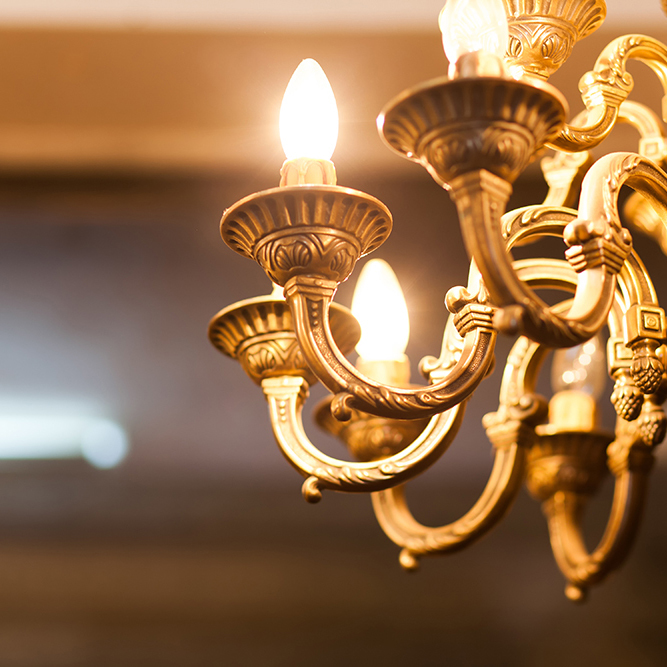 Decorative LEDs