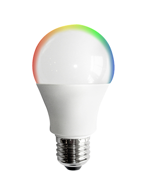 smart LED standard bulb lifestyle 1