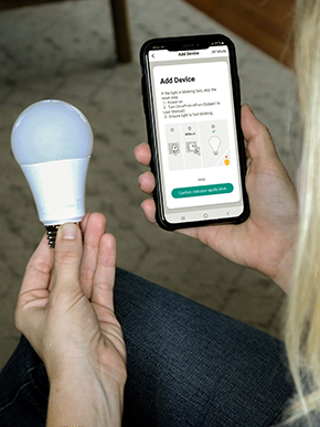 smart led bulb lifestyle 3