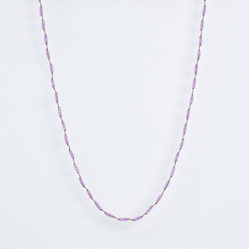 pink sapphire cord