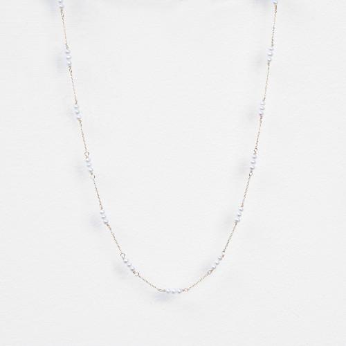white pearl triple