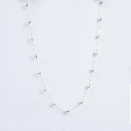 white pearl cord