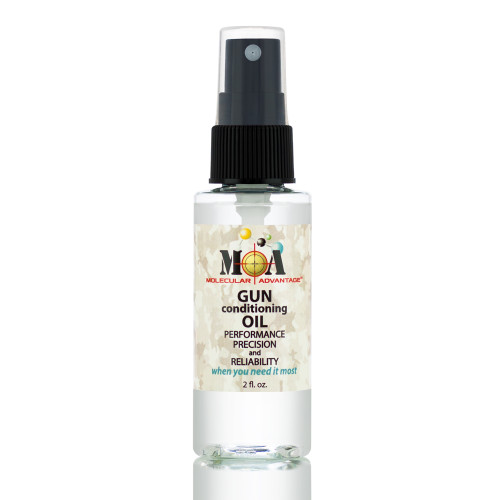 MOA Gun Conditioning Oil - 2 fl oz