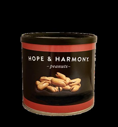 Create your own gourmet Virginia peanut gift.
