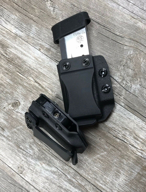 SDH IWB Concealment HOLSTER - SDH Swift Draw Holsters