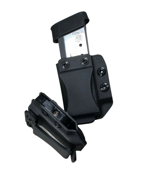 Double Stack Magazine Holster