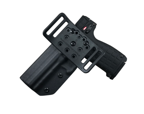 TACTICAL BELT SLIDE HOLSTER