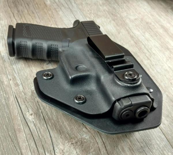 SDH Adjustable retention screws