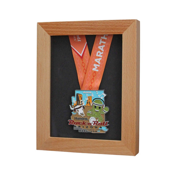Medal Display