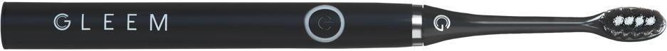 GLEEM battery operated toothbrush