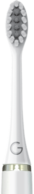 GLEEM White Battery Toothbrush