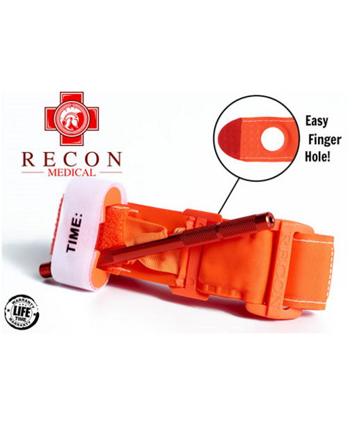 Recon Medical CAT Style Tourniquet