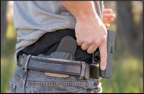 CCW Defensive Concepts - 24 Oct 2020  From legal considerations to awkward shooting positions and lots of in between, this class will help you build confidence to carry concealed.