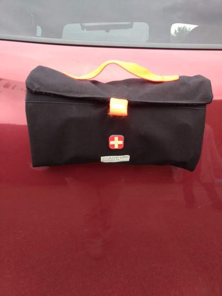 Hiker/Hunter First Aid Kit (HFAK)