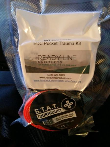 Every Day Carry Pocket Kit (EDC Pocket Kit)
