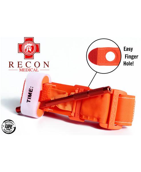 Recon Medical CAT Style Tourniquet