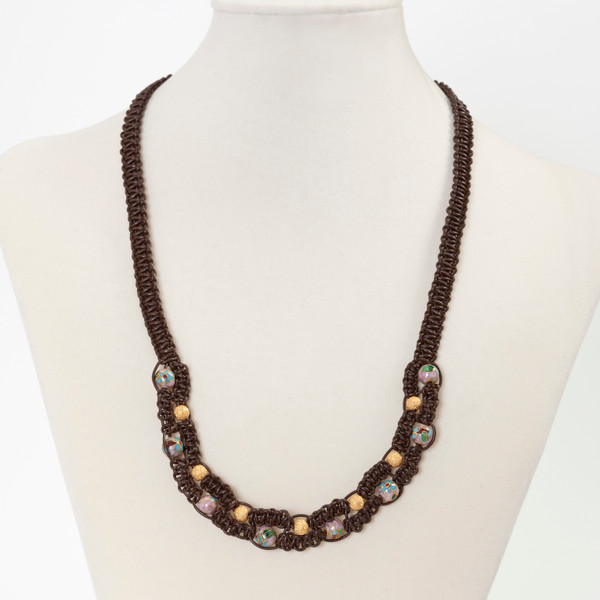Kyla Necklace