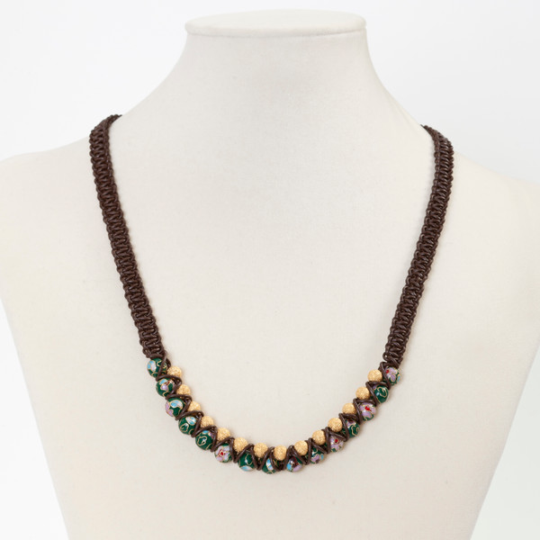 Terra Necklace