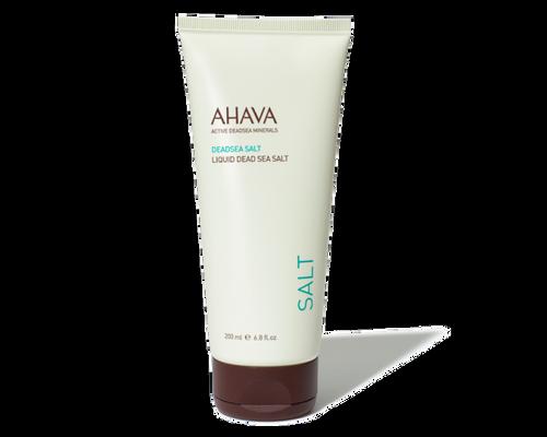 AHAVA Liquid Dead Sea Salt