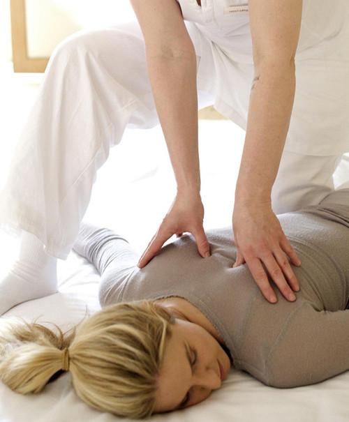 Shiatsu Therapy from $62