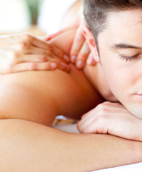 Relaxation Massage from $62