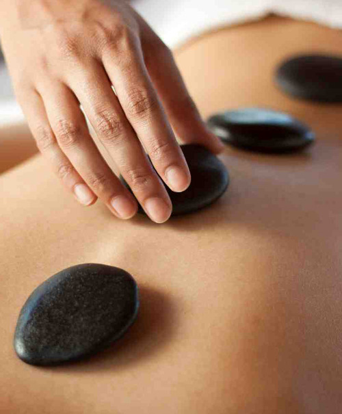 Hot Stone Massage Therapy from $75