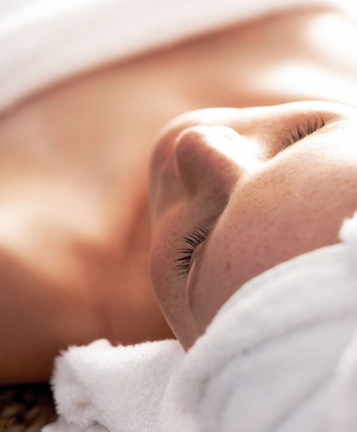 Comprehensive Skin Analysis