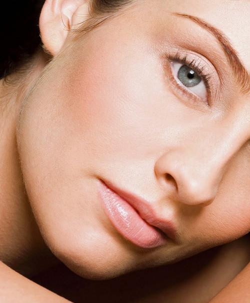 Venus Concept Full Face Treatment
