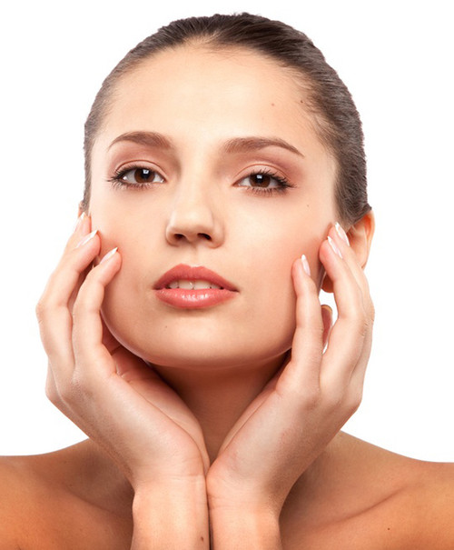 Venus Concept Throat or Decolletage or Half Face (upper or lower) Treatment