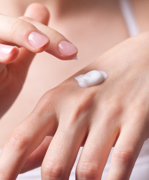 Dead Sea Hand Therapy