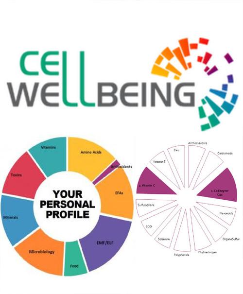 Bio Profiler Cellular Health Scan