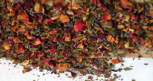 Zee Tea Organic Pink Lady Tea