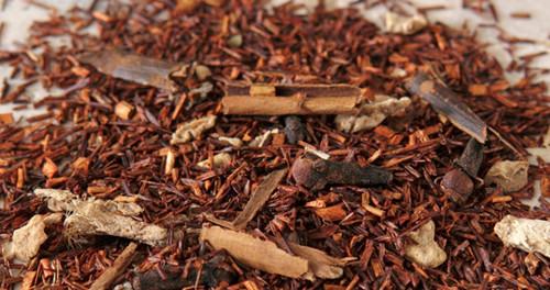 Zee Tea Organic Big Red Tea