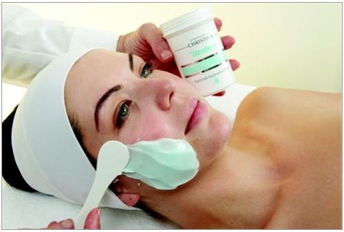 Christina Cosemceutical UNSTRESS Facial Treatment