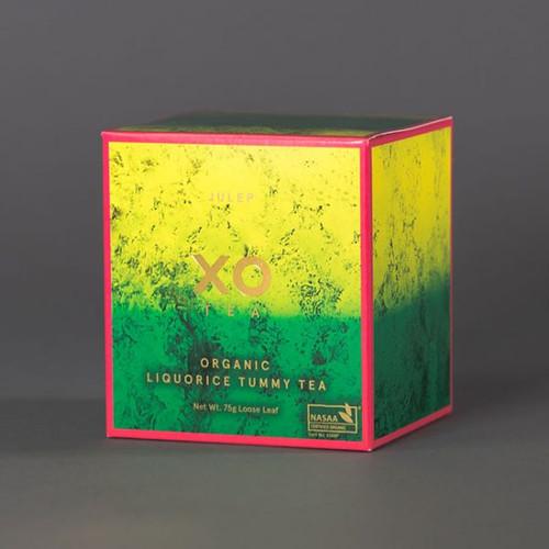 XO Tea 'Julep' Liquorice Digestive Tea