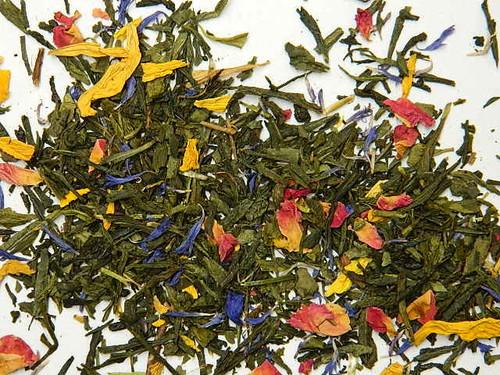 Art of Tea Japanese Morning Dew