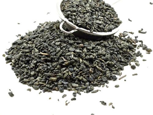 Art of Tea Gunpowder Green