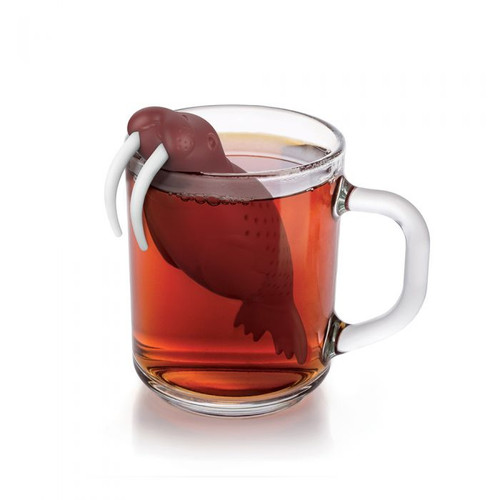 FRED Tea Infuser - Arctic Tea