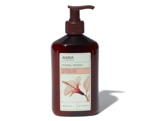 AHAVA Tropical Body Lotion - Hibiscus & Fig