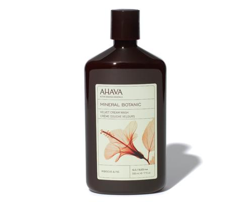 AHAVA Tropical Body Wash - Hibiscus & Fig