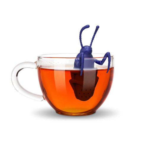 FRED Tea Infuser - Brew Beetle