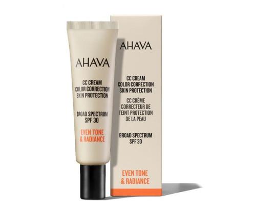 AHAVA CC Cream SPF 30