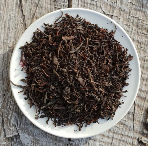 Zee Tea Organic Private Estate Ceylon
